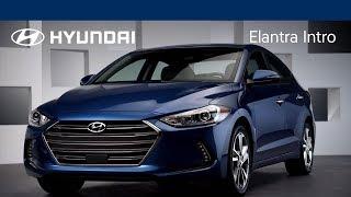 Download Hyundai Elantra Trailer | 2018 Hyundai Elantra Video