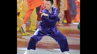 Download 2016 Newest HD: Donnie Yen LIVE Peformance Chinese New Year Gala 甄子丹 春晚 (Most watched Chinese event) Video