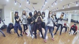 Download Girls' Generation 소녀시대 'Mr.Mr.' Dance Practice Video