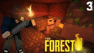 Download The Forest в Майнкрафте #3 Video