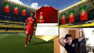 Download STRIKER 95 RONALDO + LEGEND IN THE BIGGEST FIFA 17 PACK OPENING EVER OMFG!!! Video
