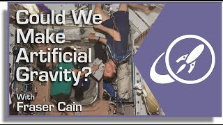 Download Could We Make Artificial Gravity? Video
