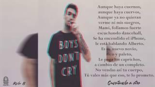Download Rels B - Cuéntaselo A Otro (Dogzilla) [Lyrics] Video