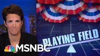 Download GOP Aims To Suppress ND Native American Vote To Hinder Heidi Heitkamp | Rachel Maddow | MSNBC Video