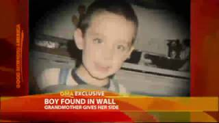 Download Missing Boy Found Alive After 2 Years | Good Morning America | ABC News Video