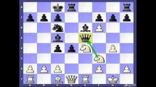 Download Dirty chess tricks 6 (Max Lange Attack) Video