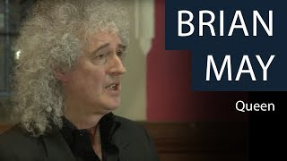 Download Queen | Brian May | Oxford Union Video