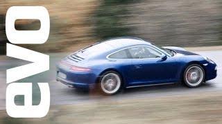 Download Porsche 911 Carrera 4S | evo REVIEW Video