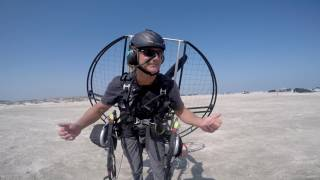 Download Best Paramotor Training Ever!! Powered Paragliding SUPER Training With WPPGA World Champion!! Video