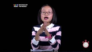 Download IELTS FACE-OFF | S02E14 | Part 3: Voice of the Week | Phương Linh from Hà Nội [CC] Video