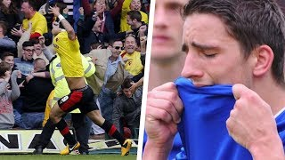 Download Football Matches that SHOCKED the World Video