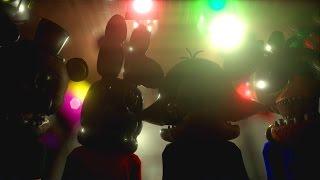 Download Final Nights 2 FULL MOVIE   All Cutscenes + Endings Video