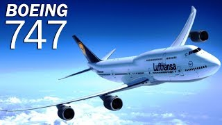 Download Boeing 747 - the Jumbo Jet Video