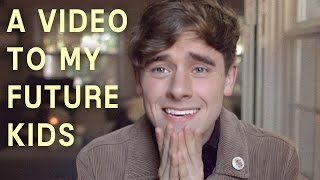 Download A Video To My Future Kids Video