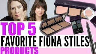 Download Top 5 Favorite Fiona Stiles Products Video