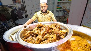 Download Street Food in Bangladesh -The ULTIMATE Old Dhaka Street Food Tour - Bengali Street Food HEAVEN! Video