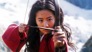 Download NEW Mulan (2020) EXTENDED TRAILER Video