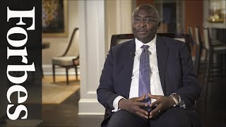 Download Why Ghana's Government Hopes To Strengthen Ties With Silicon Valley | Forbes Video