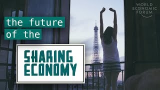 Download What's Next for the Sharing Economy? Video