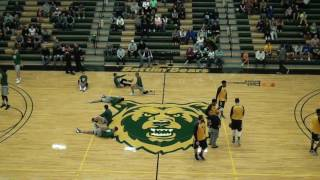 Download Rocky Mountain College Men's Basketball Video
