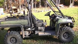 Download Dont buy a Gator until you see this: A farmer's comprehensive review of the John Deere Gator 825i Video