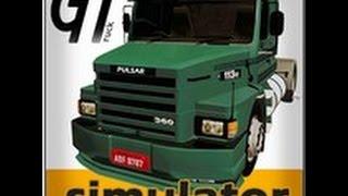 Download Como criar skin e colocar no Grand Truck simulator (GTS) Video