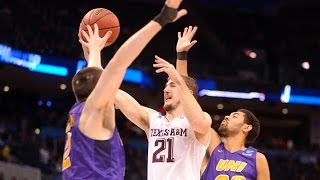 Download Texas A&M's massive comeback in final minute of 2017 NCAA tournament Video