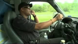 Download Dangerous Drives Prisoner Transport Video