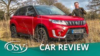 Download Suzuki Vitara 2019 is it a good choice if you need a small 4x4 SUV? Video