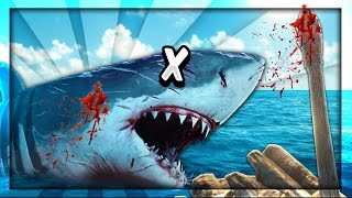Download I KILLED A SHARK? (RAFT) Video