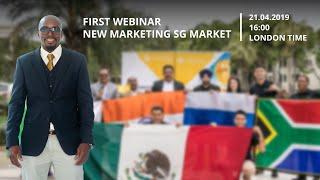 Download First webinar | New marketing SG Market Video