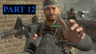 Download Call Of Duty 4 Remastered ″The Sins Of The Father″ Walkthrough Part 12 (Veteran/Commentary) Video