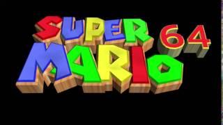 Download Slide - Super Mario 64 Video