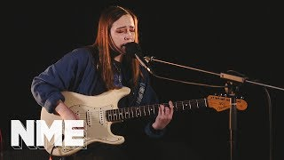 Download Soccer Mommy - 'Your Dog' | Basement Sessions Video
