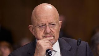 Download James Clapper on Trump, Russia and the intel community Video