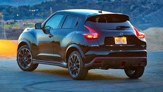 Download 2017 Nissan JUKE NISMO RS - Style and Dynamic Performance (215 hp) Video