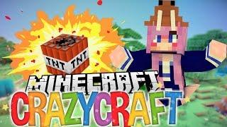 Download Demolition | Ep 26 | Minecraft Crazy Craft 3.0 Video
