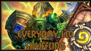 Download Hearthstone: Jade shuffling (jade druid) Video