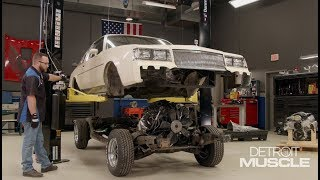 Download Turn Back Time and Prep for the Future | Detroit Muscle - S6, E1 Video
