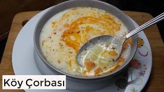 Download Köy Çorbası Tarifi - Naciye Kesici - Yemek Tarifleri Video