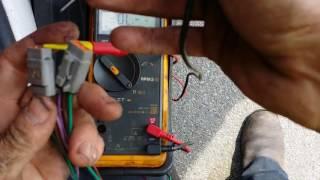 Download How to find broken wires Video