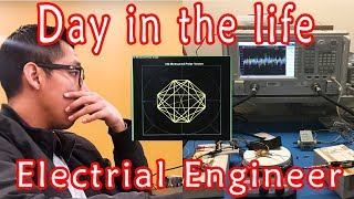 Download Day in the life of an Electrical Engineer! Video