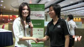 Download Singapore Forex Expo 1st day (FXOpen TV) Video