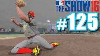 Download LUMPY SAYS A BAD WORD?! | MLB The Show 16 | Diamond Dynasty #125 Video