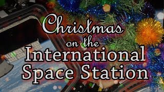 Download Christmas on the International Space Station Video