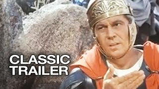 Download King of Kings Official Trailer #1 - Viveca Lindfors Movie (1961) HD Video