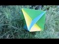 Download ORIGAMI TOP Video