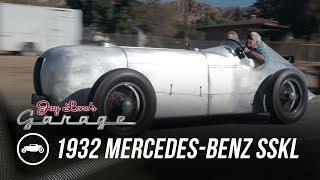 Download 1932 Mercedes-Benz SSKL - Jay Leno's Garage Video