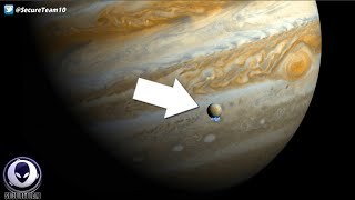 Download Aliens Inside Jupiter's Moon Europa? NASA's Secret Announcement! 9/22/16 Video