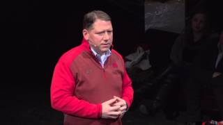 Download Sustainability: Why Universities Can Lead by Example | Dr. Troy Hammond | TEDxNorthCentralCollege Video
